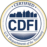 U.S. Department of the Treasury Certified CDFI